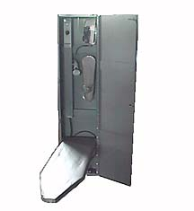 Compete Ironing Board Locker, M46