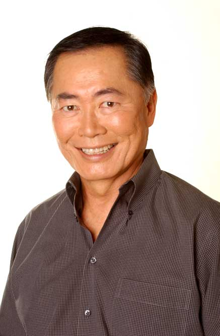 George Takei - Picture